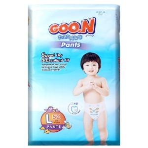 GOON Pants L 52