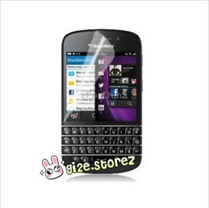 Anti gores screen protector Blackberry Q10