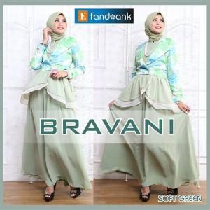Busana Muslimah BRAVANI by Efandoank