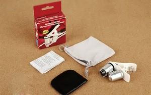 Microscope Micro kamera mikroskop lensa hp handphone zoom kcp 9882w