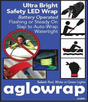 Safety Led aglowarp
