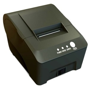 POS / Mini Printer / Printer Kasir Thermal EPPOS 58mm T58K  Manual
