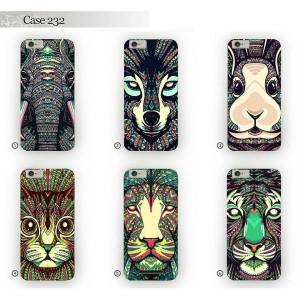 custom case (hardcase dan softcase)