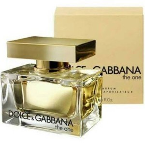 DOLCE & GABBANA The One - KW Super Import