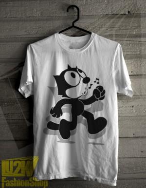 Felix The Cat American Cartoon Character  komik anime    L2K 3