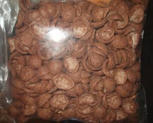 Coco Crunch Chocolate