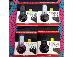 Lensa Superwide Eagle Eye Original