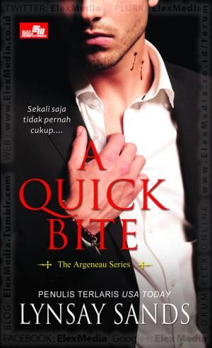 CR: A Quick Bite
