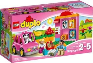 LEGO 10546 DUPLO My First Shop