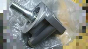 Body Oil Cooler Isuzu Panther TBR 54/541 non Turbo