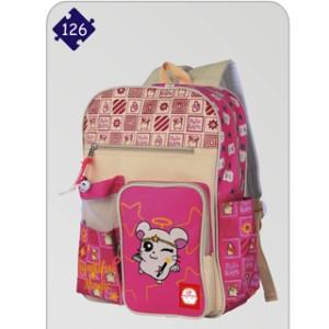 Tas Sekolah Anak Ctzkids 126 CZR 004