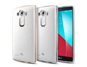 SPIGEN Ultra Hybrid LG G4