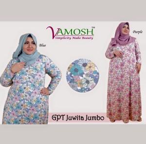 GPT juwita maxi dress jumbo big size SALE