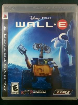 BD PS3 Wall E