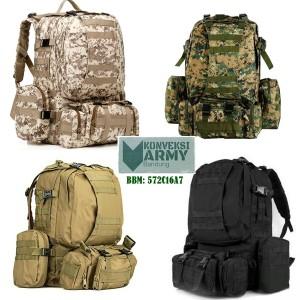 ransel army import