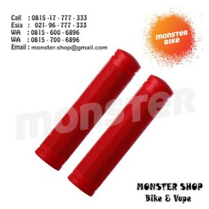 Hand Grip Livery Short Red
