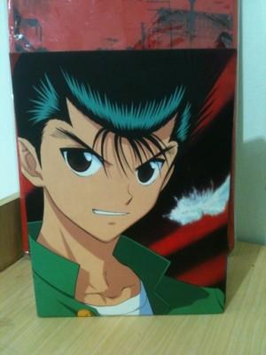DVD - YuYu Hakusho