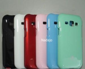Jelly Case Original Mercury Samsung J1