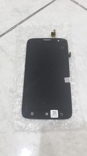 LCD (1 Set Touchscreen) Lenovo A859
