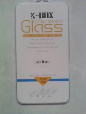 tempered glass oppo yoyo r2001