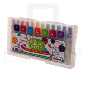 Crayon Pascola 12 OIL
