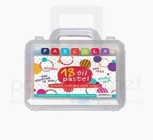 Crayon Pascola 18 OIL