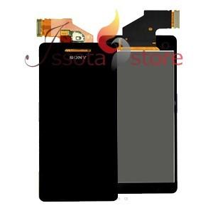 LCD + Touchscreen Sony Ericsson Xperia V LT-25