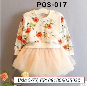 Grosir Baju Anak Import Termurah & Fashionable, Langsung dari Importir