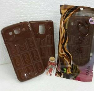 Silikon Chocolate Dove