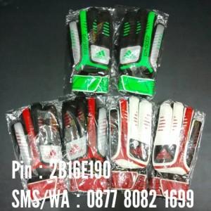 harga Sarung Tangan Kiper / Gloves Adidas Predator Tokopedia.com
