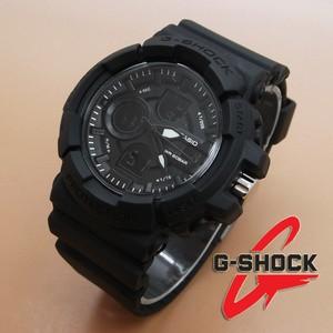 Casio G-Shock GAC-100 (2 warna)