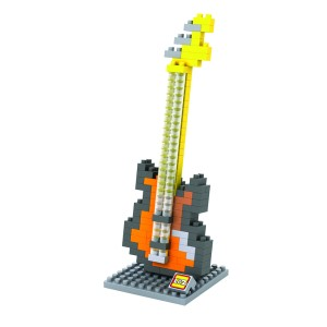 GIFT MEDIUM 9195 BASS GUITAR