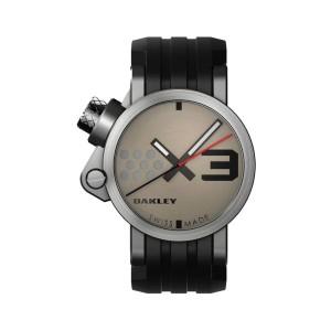jam analog oakley tanggal aktif