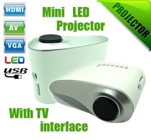 harga Mini Proyektor TV Projector Murah Projektor bisa Nonton TV dan Game Tokopedia.com