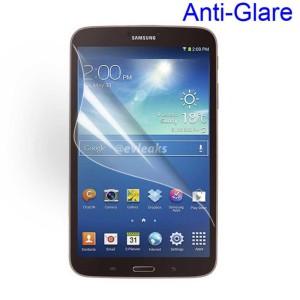 Samsung Galaxy Tab A 8.0 T350 - Antiglare Screen Guard