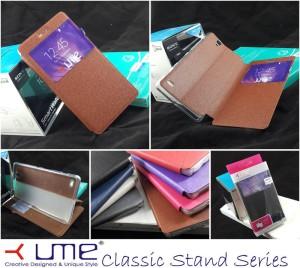 Ume Classic Folio Case Sony Xperia C4 - C4 Dual