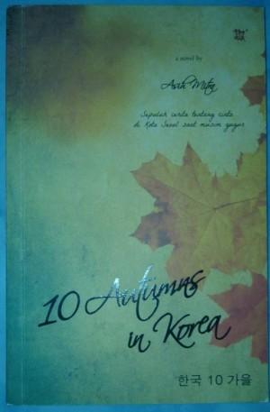 10 autumn in korea