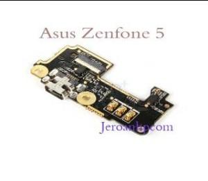 Flexible Charger Mic Antenna Asus Zenfone 5