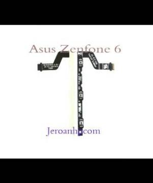 Flexible Power On/Off Volume Asus Zenfone 6