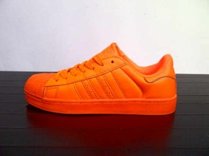 Sepatu Adidas Superstar fullcolor #5 (addict3D)