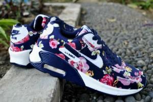 Sepatu Nike airmax flower #9 (addict3D)