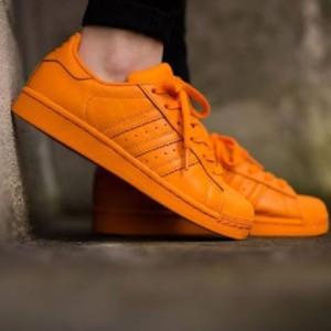 Sepatu Adidas Superstar fullcolor women #7 (addict3D)