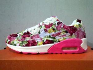 Sepatu Nike airmax flower #8 (addict3D)