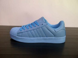 Sepatu Adidas Superstar fullcolor #6 (addict3D)
