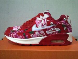 Sepatu Nike airmax flower #7 (addict3D)