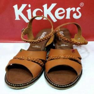 Sendal kickers women #2 (addict3D)