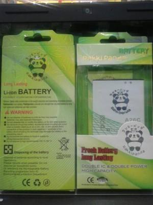 ADVAN S5P BATERAI DOUBLE POWER RAKKI PANDA ADVAN S5P