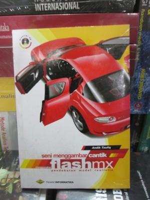 Seni Menggambar Cantik Flashmx