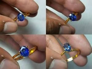 ROYAL BLUE SAPPHIRE SRILANKA