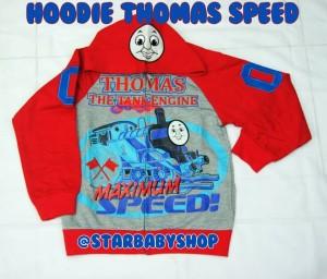 Hoodie Thomas Speed